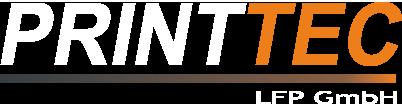 Printtec LFP-Logo